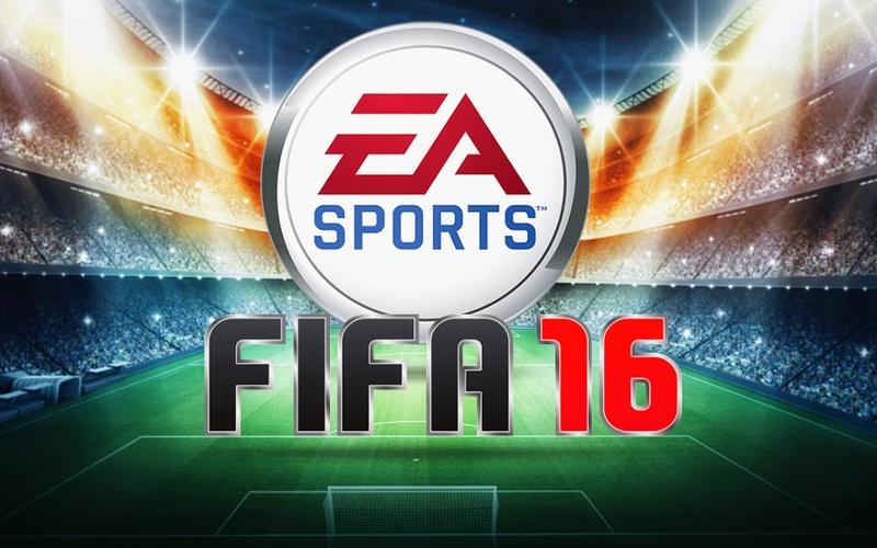 Fifa 16 giveaways