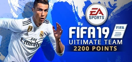 FIFA 19 - 2200 Ultimate Team Points