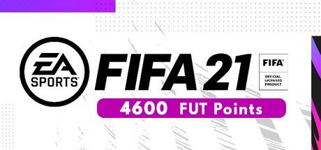 Buy FIFA 21 - 4600 FUT Points Origin PC - CD Key - Instant ...