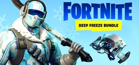 fortnite deep freeze release date