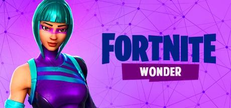 Buy Fortnite - Wonder Skin for Epic Games PC