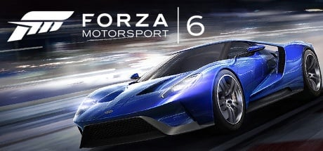 Buy Forza Motorsport 6 for Xbox One
