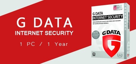 Buy G Data Internet Security 1 PC 1 Year for Software PC