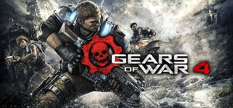 Buy Gears of War 4 for Xbox One / Windows 10
