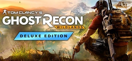 Tom Clancy's Ghost Recon Wildlands - Deluxe Edition