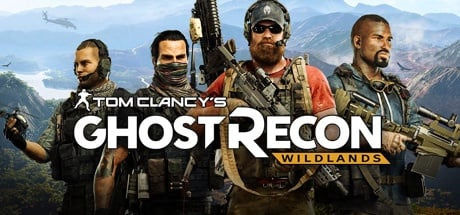 Tom Clancy's Ghost Recon® Wildlands - XBOX ONE