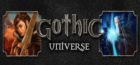 Buy Gothic Universe Edition for Steam PC