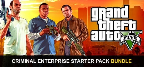 Buy Grand Theft Auto V - Criminal Enterprise Starter Pack for Rock Star Club PC