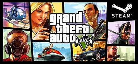 Grand Theft Auto V Steam Edition