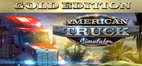 Buy American Truck Simulator Gold Edition for Steam PC