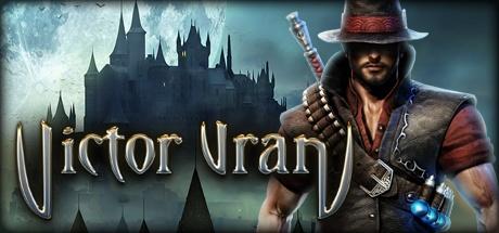 Victor Vran ARPG