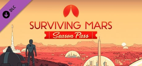 Buy Surviving Mars: Season Pass for Steam PC