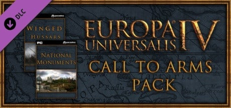 Buy Europa Universalis IV: Call-to-Arms Pack for Steam PC