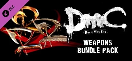 Buy DmC Devil May Cry: Weapon Bundle for Steam PC
