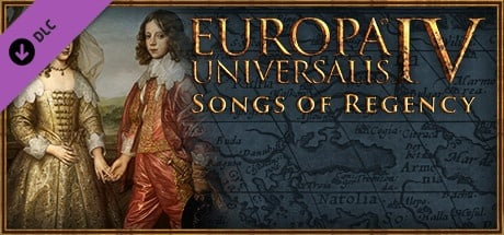 Buy Europa Universalis IV: Songs of Regency for Steam PC
