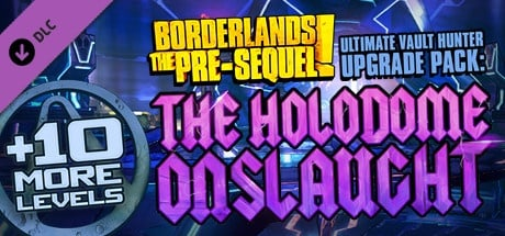 Buy Ultimate Vault Hunter Upgrade Pack: The Holodome Onslaught for Steam PC