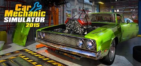 Buy Car Mechanic Simulator 2015 for Steam PC