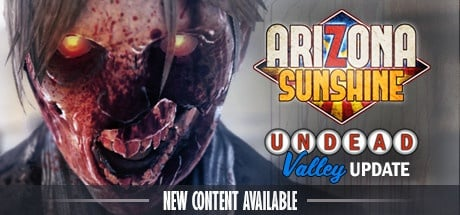 Buy Arizona Sunshine for Steam PC
