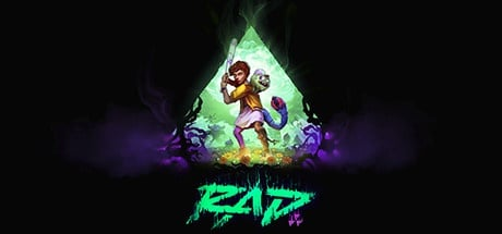 Buy RAD for Steam PC