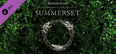 The Elder Scrolls Online - Summerset Steam Edition