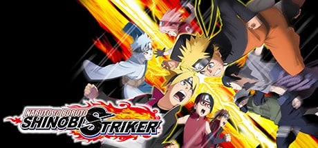 Buy NARUTO TO BORUTO: SHINOBI STRIKER for Steam PC