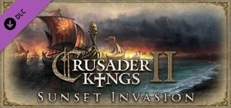 Buy Crusader Kings II: Sunset Invasion for Steam PC