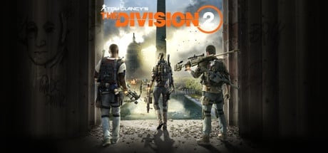 Tom Clancy's The Division 2 EUROPE