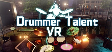 Buy Drummer Talent VR for Steam PC