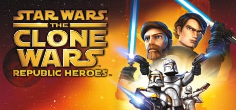 Buy STAR WARS The Clone Wars - Republic Heroes for Steam PC