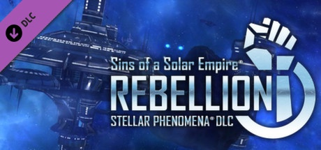 Buy Sins of a Solar Empire: Rebellion - Stellar Phenomena for Steam PC