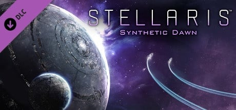 Buy Stellaris: Synthetic Dawn Story Pack for Steam PC