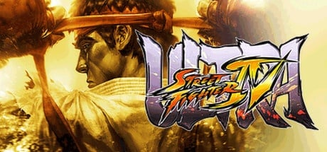 Ultra Street Fighter® IV EUROPE