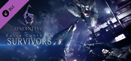 Buy RE6 / BH6: Survivors Mode for Steam PC