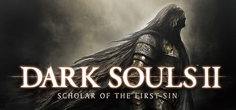 Buy DARK SOULS II: Scholar of the First Sin for Steam PC
