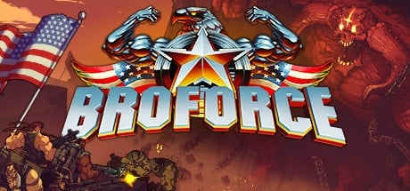 Buy Broforce for Steam PC