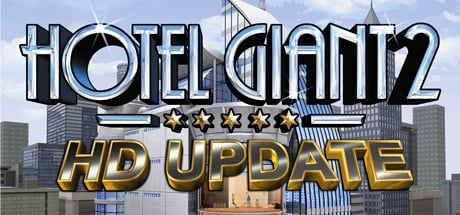 Buy Hotel Giant 2 for Steam PC