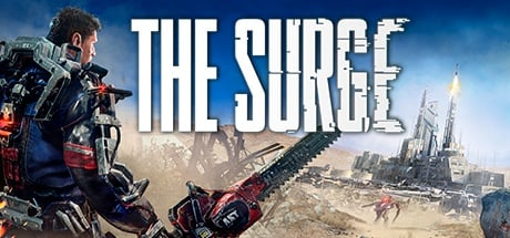Buy The Surge for Steam PC