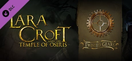 Buy Lara Croft and the Temple of Osiris - Twisted Gears Pack for Steam PC