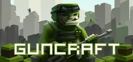 Buy Guncraft for Steam PC
