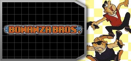 Buy Bonanza Bros. for Steam PC