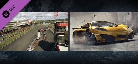 Buy GRID 2 - McLaren Racing Pack for Steam PC