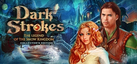 Dark Strokes: The Legend of the Snow Kingdom Collector's Edition
