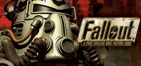 Buy Fallout: A Post Nuclear Role Playing Game for Steam PC