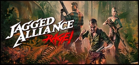 Buy Jagged Alliance: Rage! for Steam PC