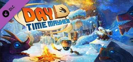 Buy Day D - Time Mayhem for Steam PC