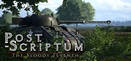 Buy Post Scriptum EUROPE for Steam PC