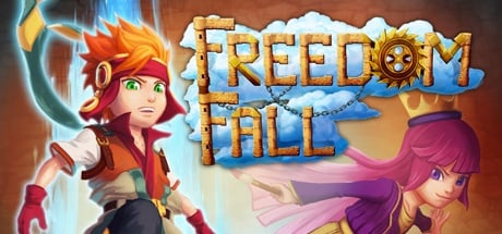 Buy Freedom Fall for Steam PC