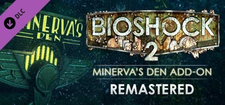 Buy Bioshock 2 Minerva S Den Remastered Steam Pc Cd Key