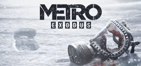 Metro Exodus EUROPE EPIC GAMES