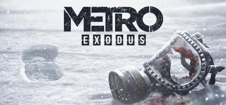 Metro Exodus EUROPE